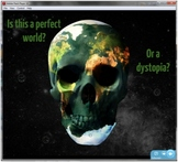 Creating a Dystopia PREZI Lesson Plan