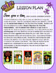 Creating a Fairy Tale - A Narrative Writing Activity
