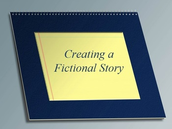 Creating a Fictional Story