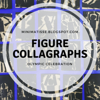 Creating a Figure Collagraph