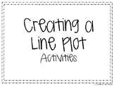 Creating a Line Plot