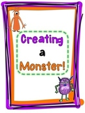 Creating a Monster Activity