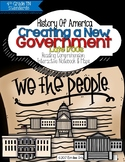 Creating a New Government: Late 1700s {TN 4th Grade Social