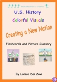 Creating a New Nation (U.S) - COLORFUL VISUALS Include Me © Series