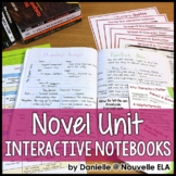 Novel Unit for Interactive Notebooks