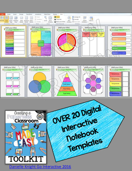 CREATING A PAPERLESS CLASSROOM TOOLKIT MADE EASY PERSONAL USE