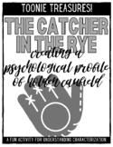 The Catcher in the Rye: Creating a Psychological Profile o