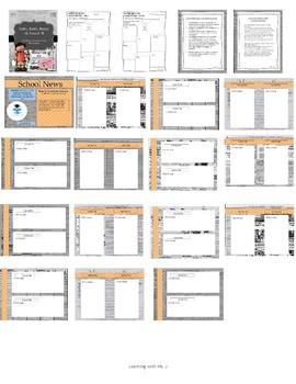 Create a School or Class Newspaper