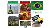 Create a Travel Brochure With CultureGrams, Online Resourc