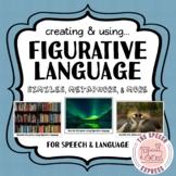 Creating and Using Figurative Language
