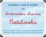 Interactive Science Notebooks: Teacher's Guide