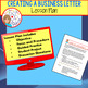 Creating and Writing Business Letters - PPTs, Lesson Plan, Worksheets, Rubric