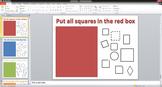 Creating digital portfolios - primary school (Australia)