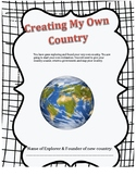 Creating own Government