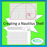 Geometry:  Creating the Nautilus Shell