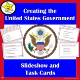 Creating the United States Government Distance Learning