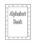 Creating your own ABC book
