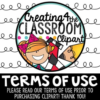 Creating4 the Classroom Terms of Use