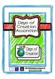 Days of Creation Accordion