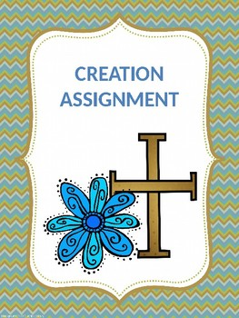 Creation Assignment*Editable