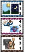 Creation - Bible Story - Sequencing Cards