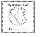 Creation Booklet