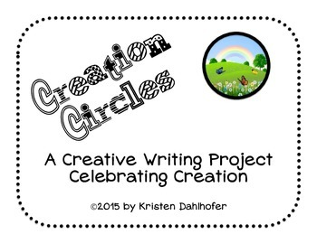 Creation Circles | A Creative Writing Project