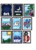 Creation File Folder Game Freebie