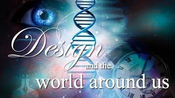 Creation Intelligent Design Powerpoint
