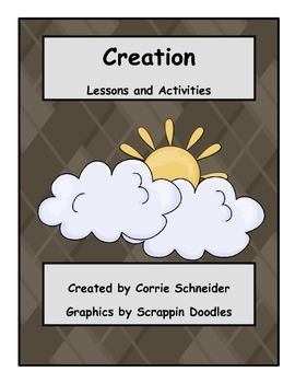 Creation:  Lessons and Activities