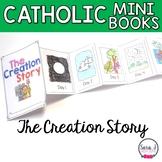 Creation Story Mini Book