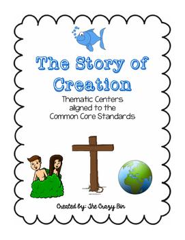 Creation Bundle