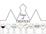 Creation crown