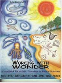 """""""Working With Wonder"""" Topic 1: CREATION OF THE UNIVERSE - Interactive Learning"""