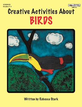 Creative Activities About Birds