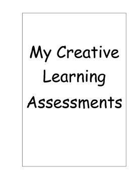 Creative Assessments