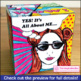 All About Me Back to School Art Activities Bundle 3