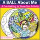 Creative Back to School Art Activities & Classroom Decor Bundle