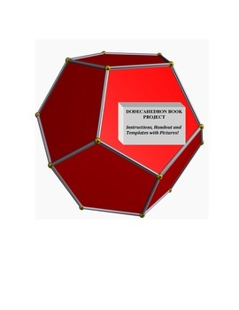 Creative Book Analysis Report - Dodecahedron
