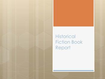 Creative Book Reports Bundle