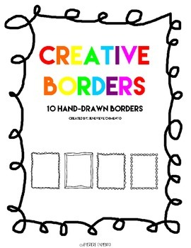 Creative Borders