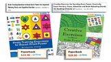 Creative Brain Training Exercises to Boost Brain Power, Sp