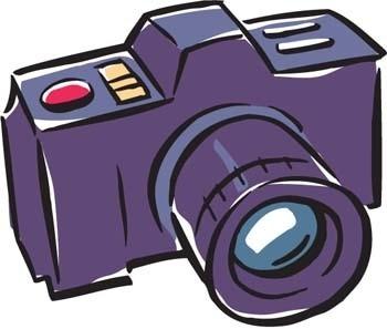Creative Cameras! Kids Photography Scavenger Hunt