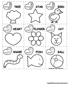Valentine's Day: Creative Cat Game