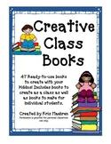 Creative Class Books