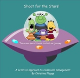 Creative Classroom Management-Space Theme