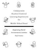 Creative & Collaborative Student-Centered Activities for M
