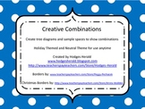 Creative Combination Stations