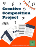 Creative Composition Project