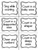 Creative Counting Task Cards